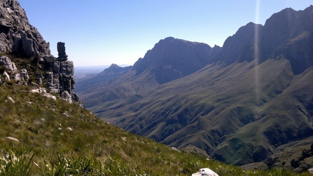 Jonkershoek Nature Reserve - Things to do in Stellenbosch