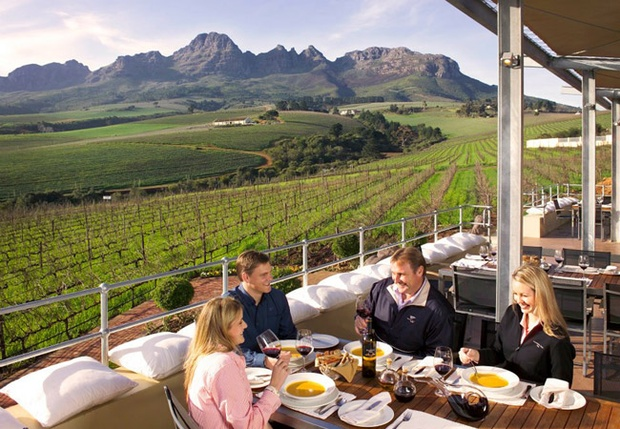 what to do in stellenbosch on weekends
