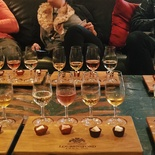 sweets and wine pairing stellenbosch dorpstraat