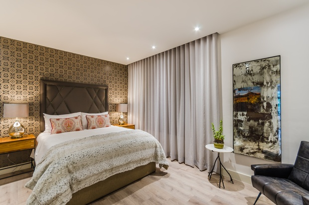 luxury boutique hotel stellenbosch accommodation unique themed rooms