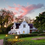 Things to do in Stellenbosch - wine tasting on wine farms