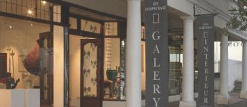 Luxury Boutique Hotel Stellenbosch 107 Dorpstraat