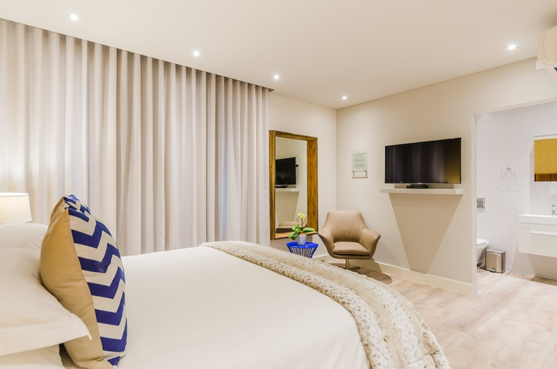 Luxury Double Rooms 107 Dorpstraat Boutique Hotel